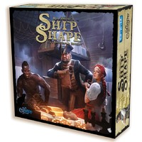 ShipShape (Board Game) - Cover