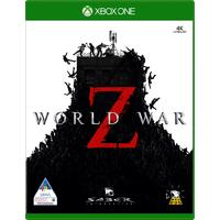 World War Z - Day 1 Edition (Xbox One)