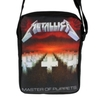 Metallica - Master of Puppets Cross Body Bag