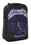 Metallica - Ride the Lightning Classic Rucksack Cover