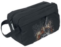 Slipknot - Pentagram Wash Bag - Cover