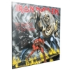 Iron Maiden - Number of the Beast (Wall Art)