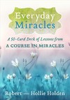 Everyday Miracles - Robert Holden (Cards)