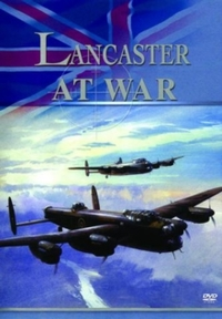 Lancaster at War (Blu-ray) - Cover
