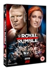 WWE: Royal Rumble 2019 (DVD)