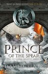 Prince of the Spear - David Hair (Paperback)