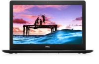 Dell Inspiron 3580 i7-8565U 8GB RAM 1TB HDD 15.6 Inch FHD Notebook