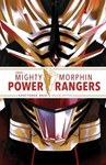 Mighty Morphin Power Rangers - Shattered Grid - Kyle Higgins (Hardcover)