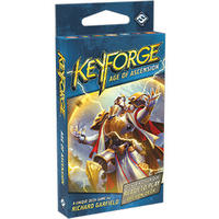 Keyforge: Age of Ascension - Archon Deck (Card Game)