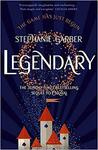 Legendary - Stephanie Garber (Paperback)