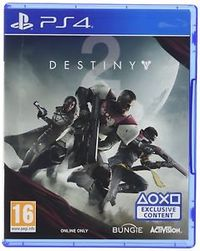 Destiny 2 - Special Edition (PS4) - Cover