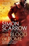 Blood of Rome (Eagles of the Empire 17) - Simon Scarrow (Paperback)