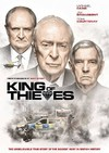 King of Thieves (Region 1 DVD)