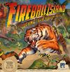 Fireball Island: The Curse of Vul-Kar - Crouching Tiger, Hidden Bees! Expansion (Board Game)