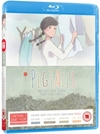 Pigtails and Other Shorts (Blu-ray)