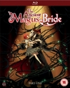 Ancient Magus Bride: Chapter One (Blu-ray)