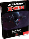 Star Wars: X-Wing Second Edition - First Order Conversion Kit (Miniatures)
