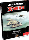 Star Wars: X-Wing Second Edition - Resistance Conversion Kit (Miniatures)