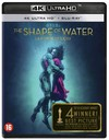 The Shape of Water (4K Ultra HD + Blu-ray)