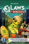 3 Laws of Robotics (Card Game)
