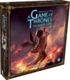 A Game of Thrones: The Board Game (Second Edition) - Mother of Dragons Expansion (Board Game)