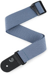 Planet Waves 50TW02 2 Inch Classic Tweed Instrument Strap (Blue)