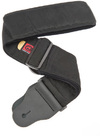 Planet Waves 74T000 Padded Bass Guitar Strap (Black)