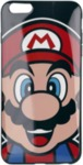 Super Mario - Mario Iphone 6+ Cover