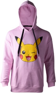 Pokemon - Pikachu Women's Sweatshirt (Large) - Cover