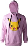 Pokemon - Pikachu Women's Sweatshirt (Large)