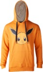 Pokemon - Eevee Women's Sweater (Large)