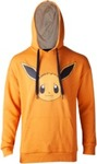 Pokemon - Eevee Women's Sweater (Small)