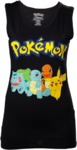 Pokemon - Tanktop Crew (Small)