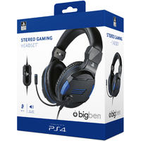 Bigben Interactive - Stereo Gaming Headset V3 (PS4)