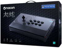 Nacon - DAIJA Arcade Stick (PS4/PS3)