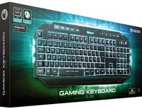 Nacon - Wired USB Gaming Keyboard CL-200