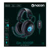 Nacon - GH-300SRR 7.1 Gaming Headset - Black (PC/Gaming)