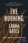 Burning - Laura Bates (Paperback)