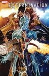 X-Men: Extermination - Ed Bisson (Paperback)