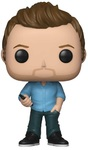 Funko Pop! Television - Community - Jeff Winger Vinyl Figure