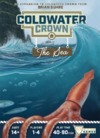 Coldwater Crown - The Sea Expansion (Board Game)