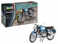 Revell - 1/8 - BMW R75/5 (Plastic Model Kit) - Cover