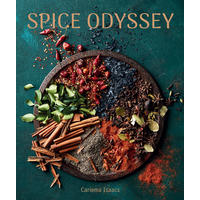 Spice Odyssey - Cariema Isaacs (Paperback)