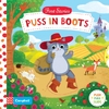 Puss In Boots - Campbell Books (Board book)