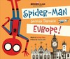 Spider-man - Far from Home Picture Book - Marvel Press Book Group (Hardcover) Cover