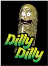 Legion Supplies - Card Sleeves - Dilly Dilly (50 Sleeves)