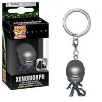 Funko Pop! Keychain - Alien 40th - Xenomorph - Cover