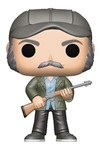Funko Pop! Movies - Jaws - Quint Vinyl Figure