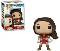 Funko Pop! Heroes - Shazam - Mary Vinyl Figure - Cover