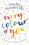 Every Colour of You - Amelia Mandeville (Paperback)